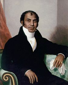 Sake Dean Mahomed (1759-1851), who introduced shampoo to Britain https://en.wikipedia.org/wiki/Sake_Dean_Mahomed
